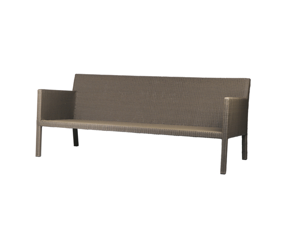 Terra Casual sofa by Tribù | Garden sofas