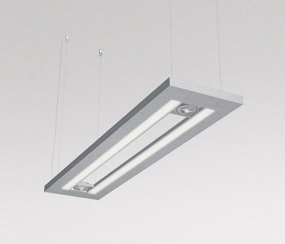 NoBody 300 P1254 - 268 02 885 by Delta Light | Pendant strip lights