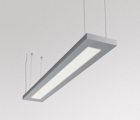 NoBody 200 P1254 - 331 02 88 by Delta Light | Pendant strip lights