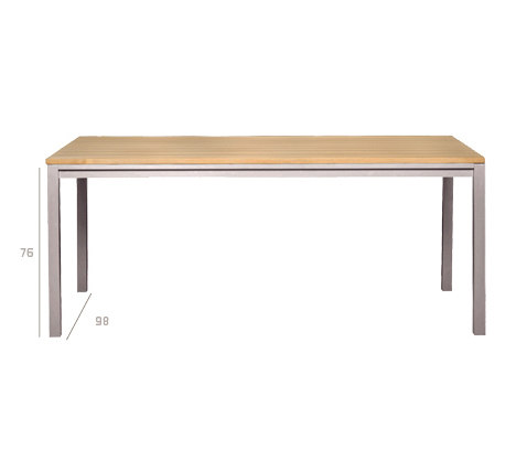 Forum Table by Tribu | Dining tables