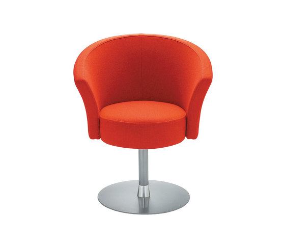 Bob by Rossin   Conference chairs
