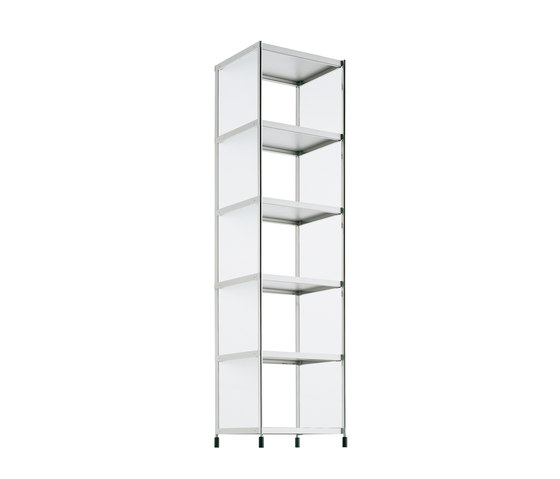 SEC tower tor008 by Alias | Office shelving systems