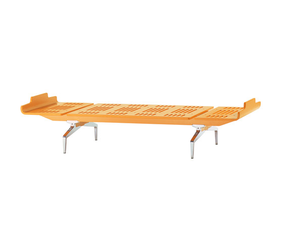 legnoletto LL90 de Alias | Camas individuales