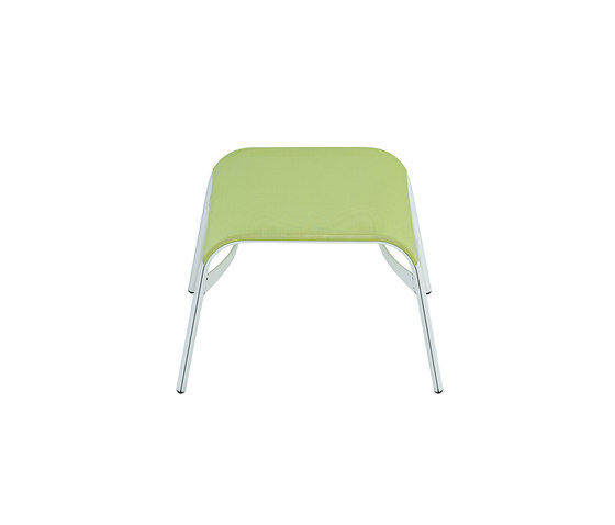 frame feetframe 431 by Alias | Garden stools