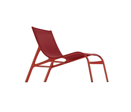 frame armframe 418 von Alias | Gartenstühle