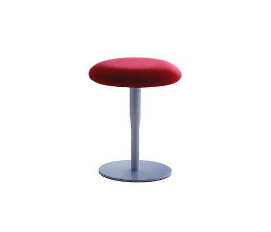 atlas stool 750 de Alias | Poufs