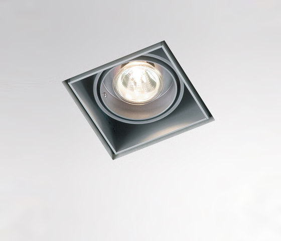 Minigrid In Limit ZB 1 50 - 202 75 55 01 de Delta Light | Focos reflectores