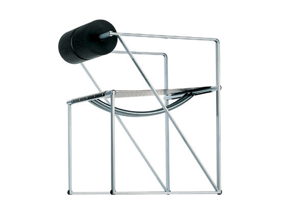 botta seconda 602 by Alias | Chairs