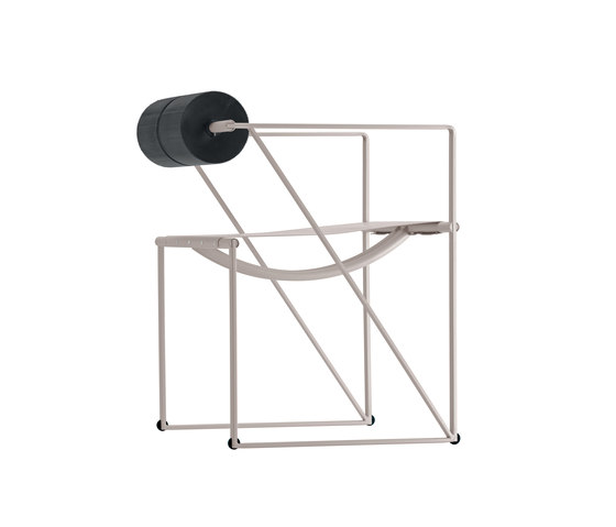botta seconda 602 by Alias   Chairs