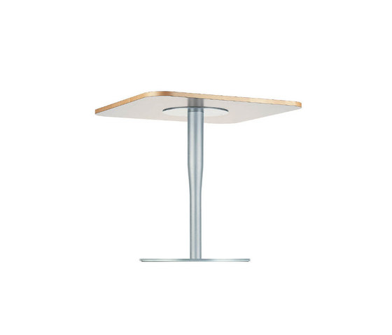 atlas table 785 by Alias | Dining tables
