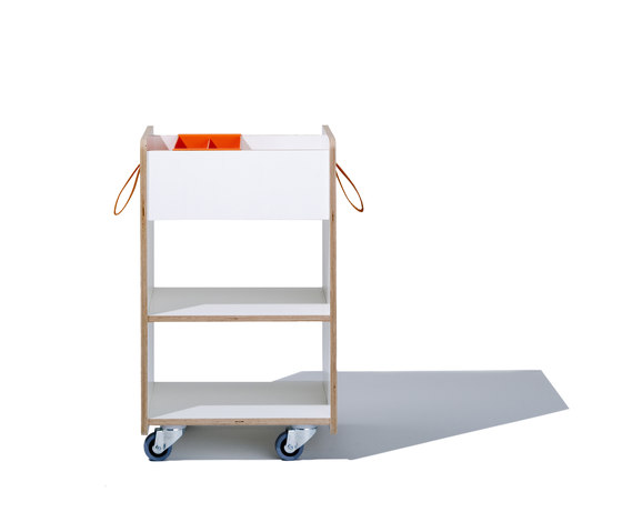 Fixx trolley by Lampert | Children's area
