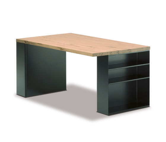 Book Table by Lampert | Individual desks