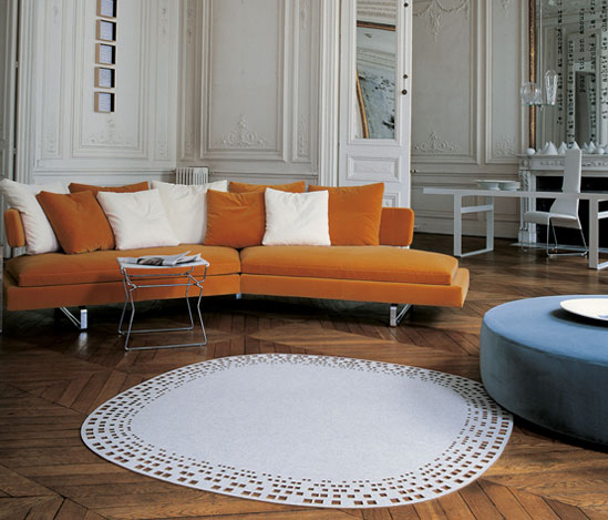 Salim 60281 by Ruckstuhl | Rugs / Designer rugs