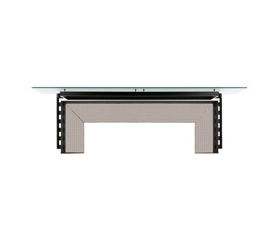 botta tesi 609 by Alias | Dining tables