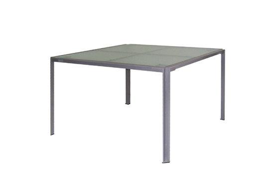 green table 215 di Alias | Tavoli da pranzo da giardino
