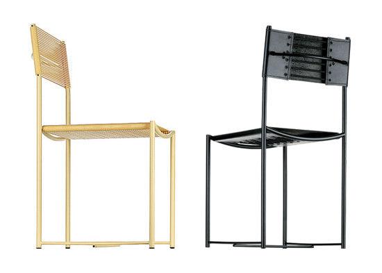 spaghetti chair 101 de Alias | Sillas