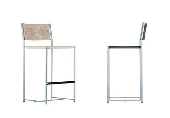 paludis stool 151 by Alias | Bar stools