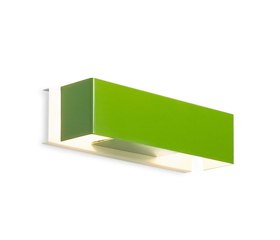 Tegel serious/fresh di Mawa Design   Lampade parete