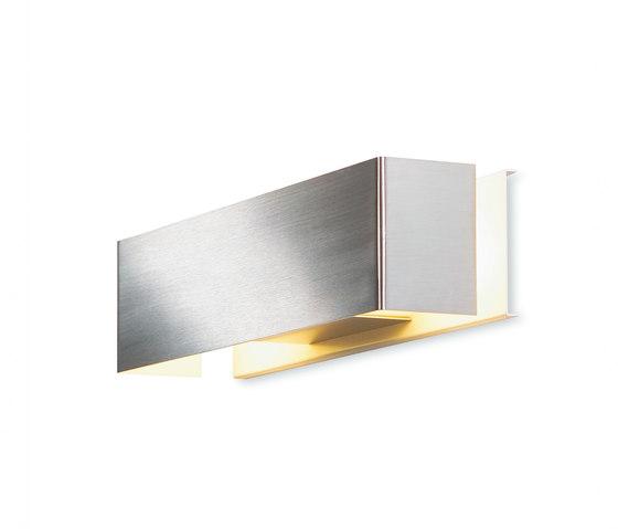 Tegel 5/6 di Mawa Design | Lampade parete