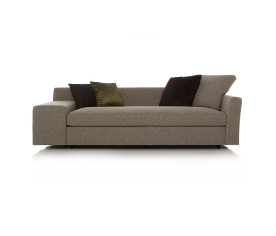 235 238 mister de cassina produit for Canape starck cassina