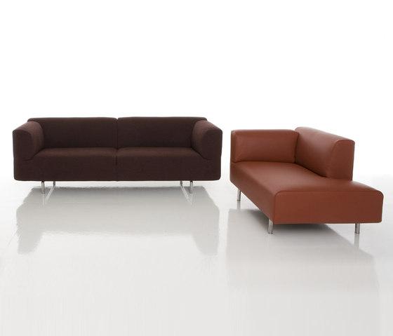250 Met von Cassina | Sofas