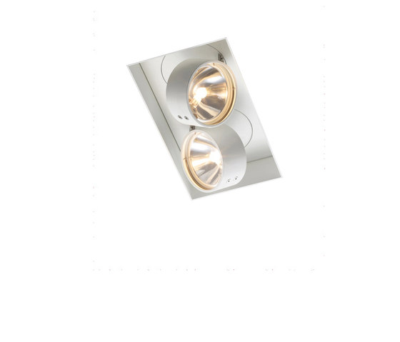 wi eb 2e db by Mawa Design | Recessed ceiling lights