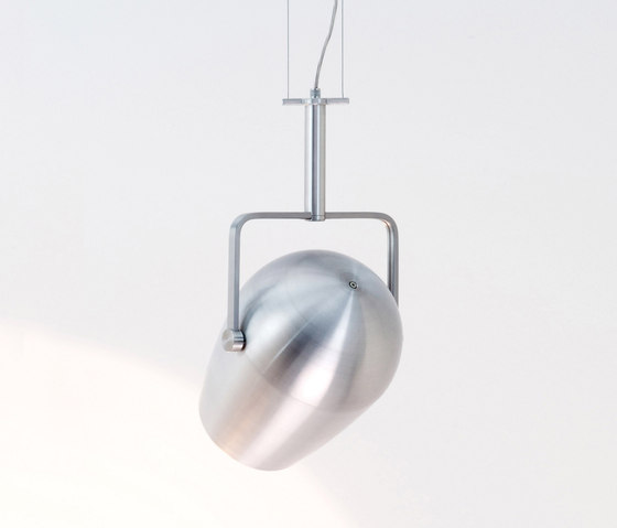Pan Am Suspension by serien.lighting | Spotlights