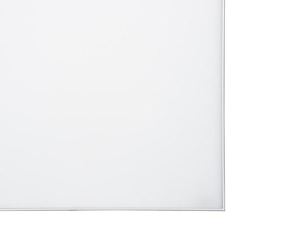 Quadrat fb di Mawa Design | Lampade parete incasso