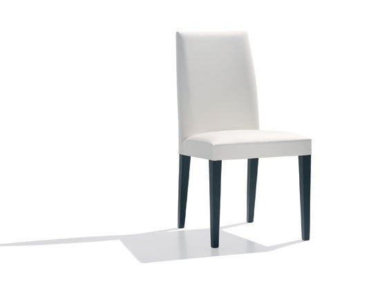 New Anna SI 1370 by Andreu World | Restaurant chairs