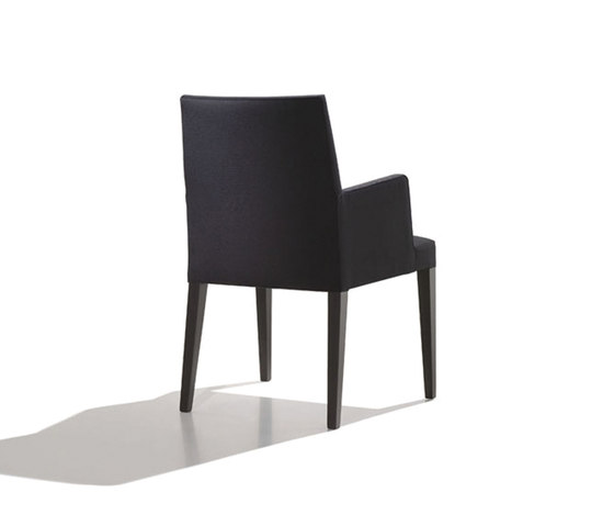 New Anna SO 1384 by Andreu World | Restaurant chairs