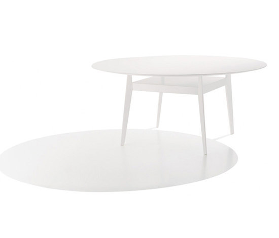 Soverin ME 0546 by Andreu World | Canteen tables