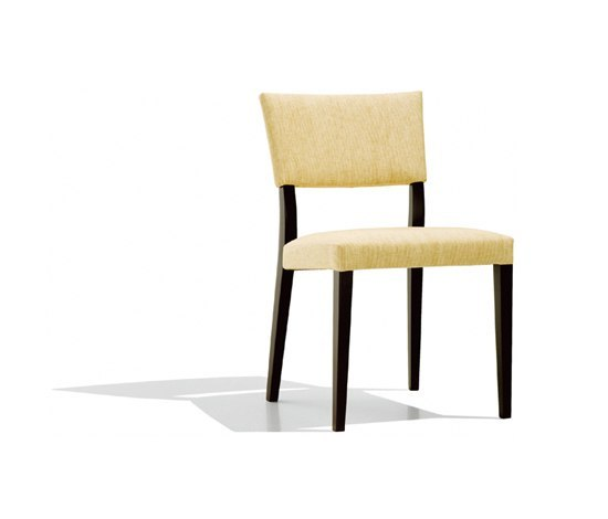 Britt SI 1052 by Andreu World | Restaurant chairs