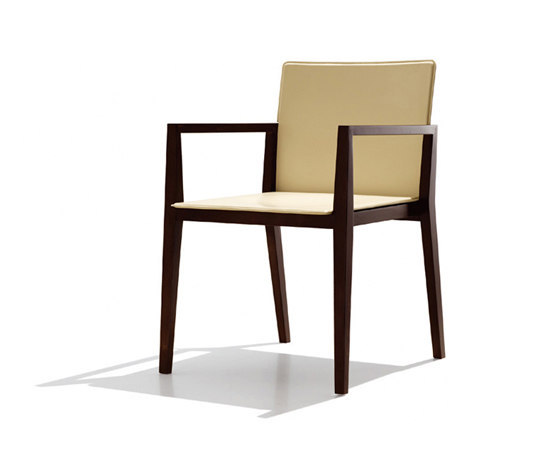 Uni SO 7401 by Andreu World | Multipurpose chairs