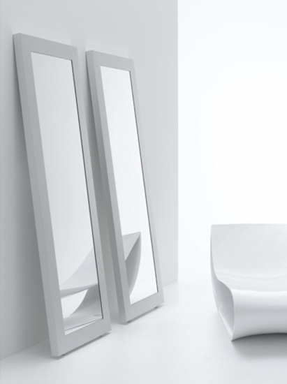 Le Miroir by MDF Italia | Mirrors