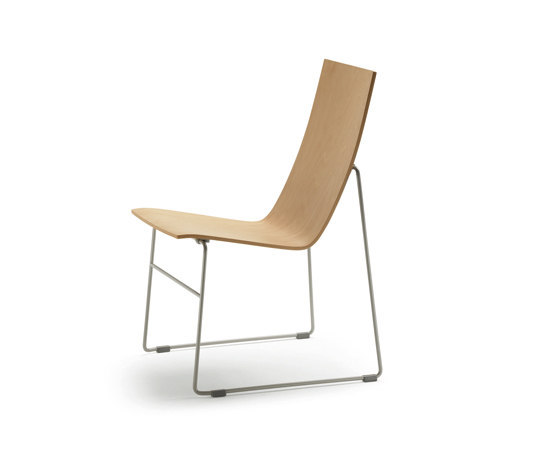 Hammok basic chair by Sellex | Multipurpose chairs