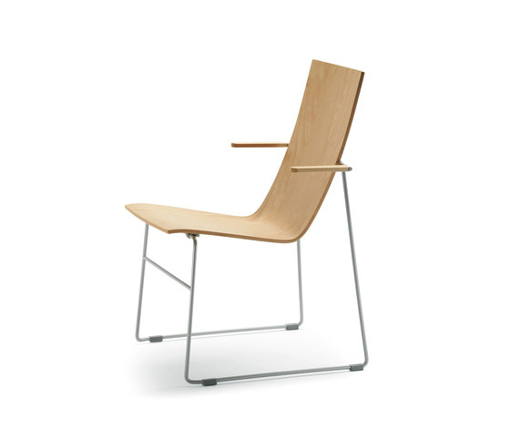 Hammok with armrests by Sellex | Multipurpose chairs