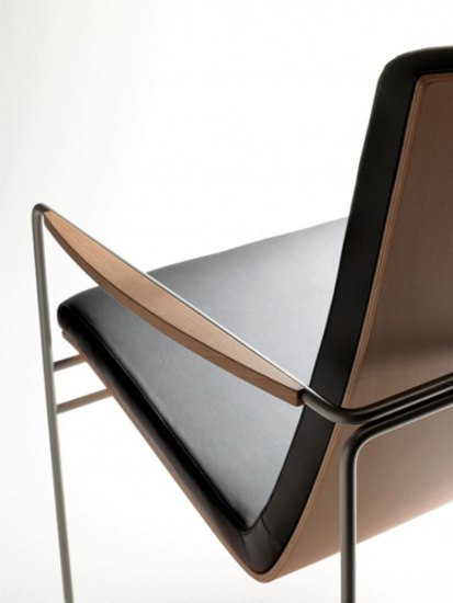 Hammok lounge chair by Sellex | Lounge chairs