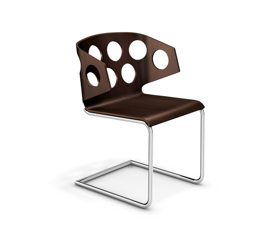 Carma II 3212/00 by Casala | Canteen chairs