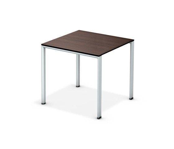 Nexx 6810/10 by Casala | Modular conference table elements