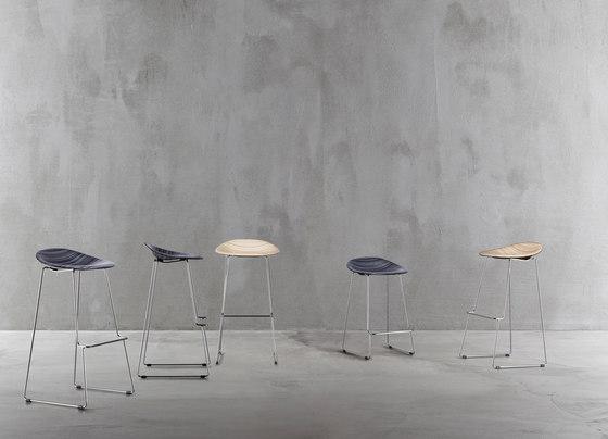 Stella 8350-00 by Plank | Bar stools