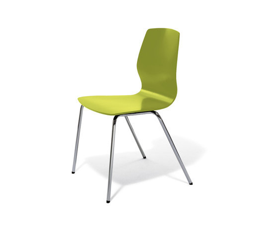 Mezzo | Chair by Bene | Multipurpose chairs