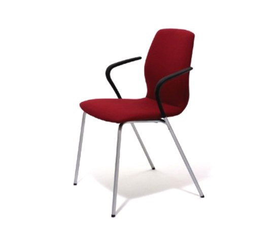 Mezzo by Bene | Visitors chairs / Side chairs