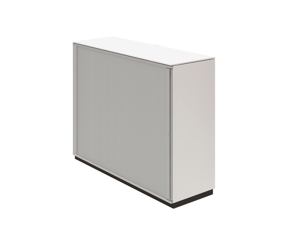 K2 | Tambour cabinet by Bene | Cabinets