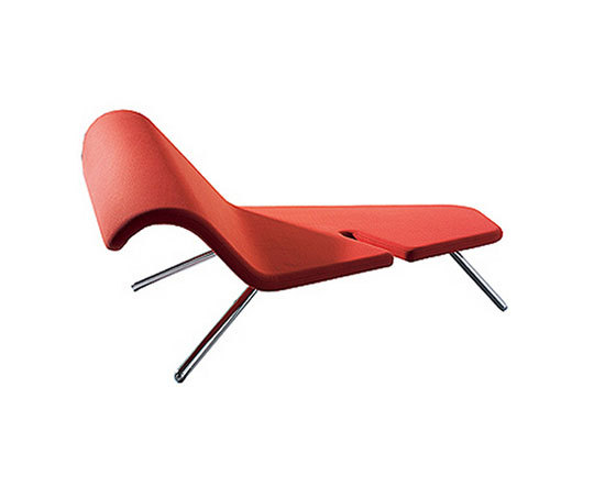compod Play by Wiesner-Hager | Lounge chairs