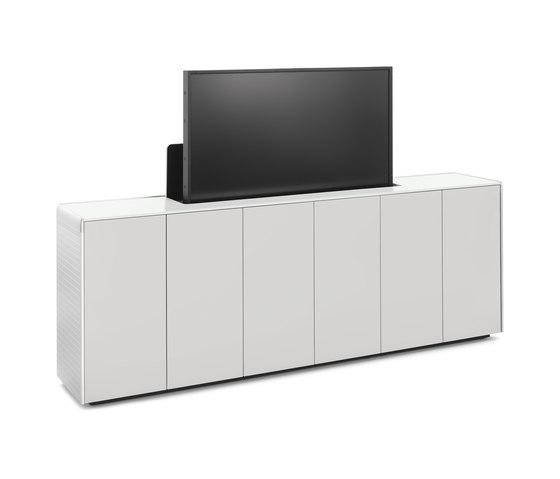 AL   Storage by Bene   AV cabinets