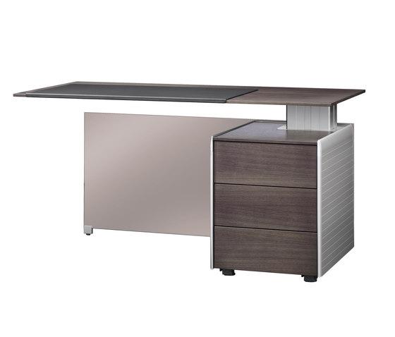 Free Desk by Bene | Individual desks
