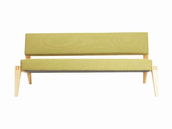 Sofa by Lutz Hüning | Sofas