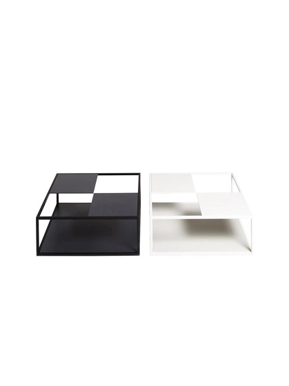 Tetris by De Padova | Lounge tables