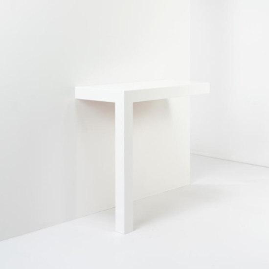 Queue S90 by van Esch | Wall shelves