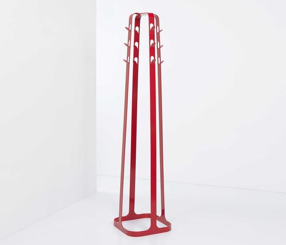 Dodici by van Esch | Freestanding wardrobes